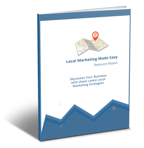 Local Marketing Top Resources Report