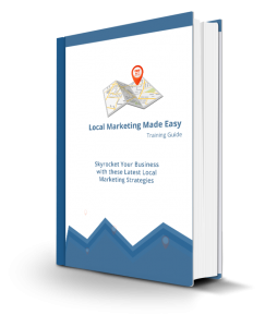 Local Marketing Made Easy Training Guide