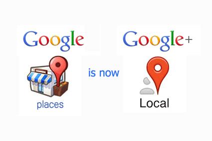 dominate google plus local