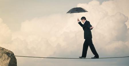 Successful Entrepreneurs Always Take Big Risks