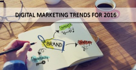 Digital Marketing Trends Local Business