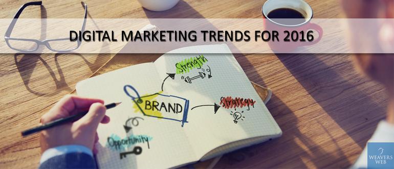 Digital Marketing Trends Local Business