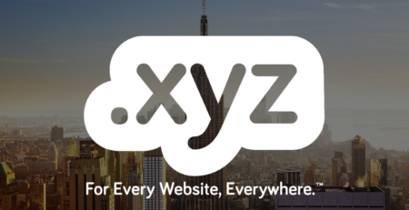 domain marketing-dotXYZ