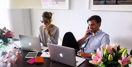 18 Things to Know Before You Date an Entrepreneur