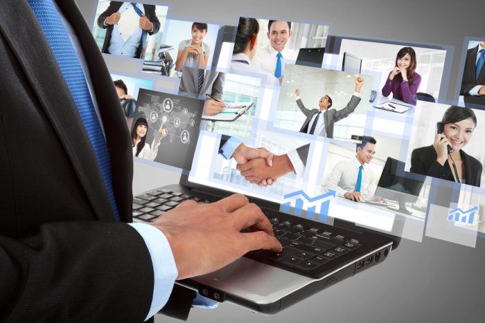 Close the Gap for Remote Employees