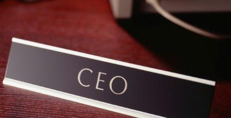 CEOs embrace social media
