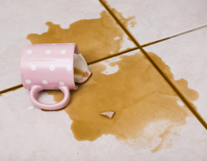 is your coffee betraying you