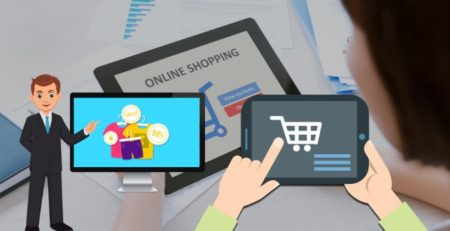 ecommerce business consultant