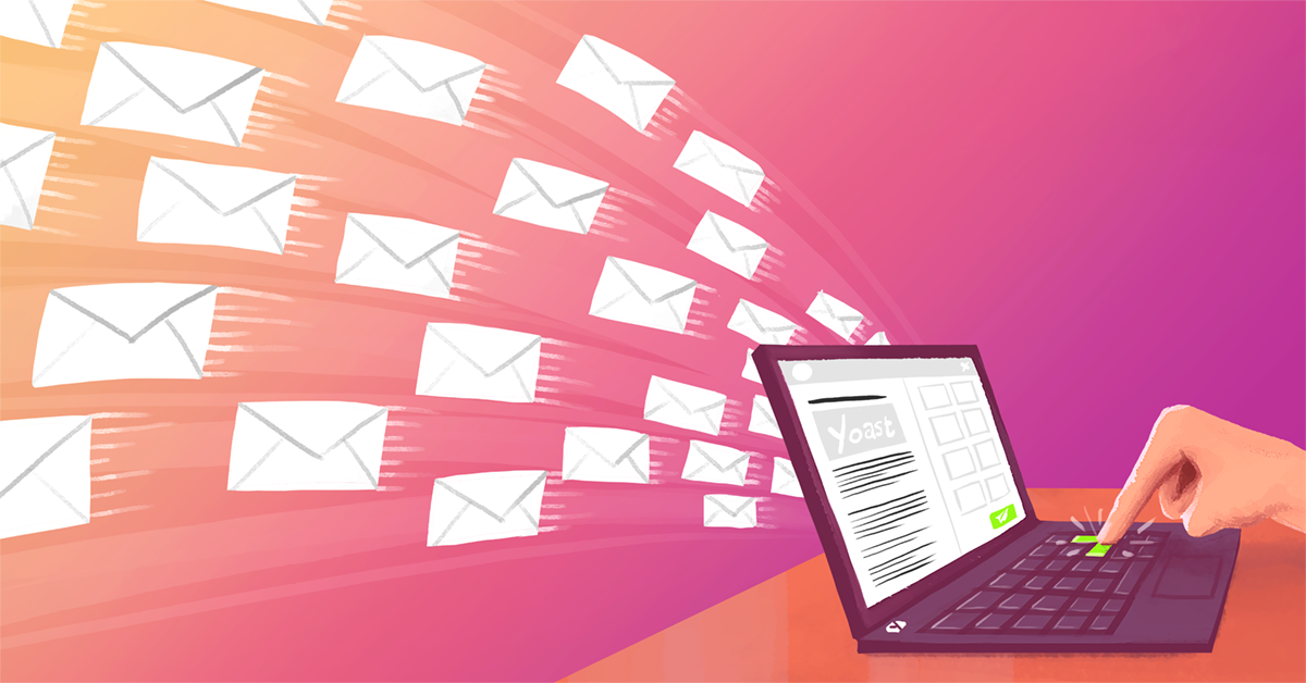 Separate Email Accounts for Brand Communication