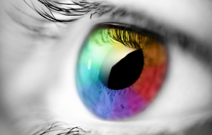 Using visual content to kick your social media marketing up a notch