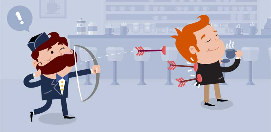 How to Retarget the Right Customers