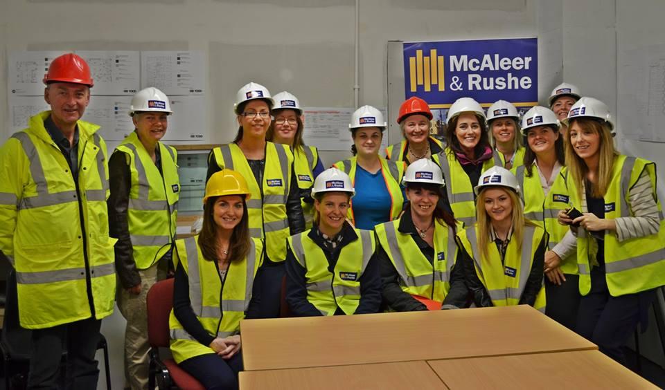 Women in Construction women in tough businesses - 7 Success Tips for Women in Tough Businesses