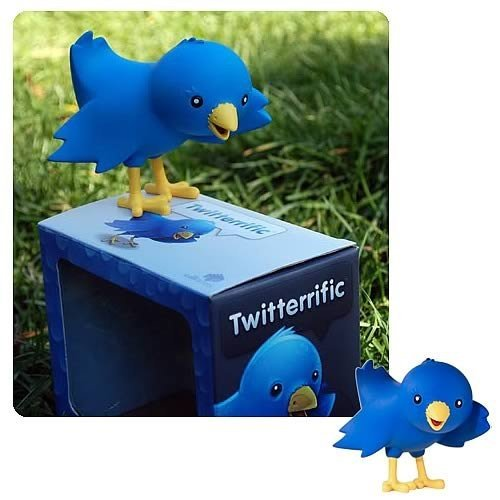 twitterfigurine - How To Make People Remember Your Gift This Holiday Season