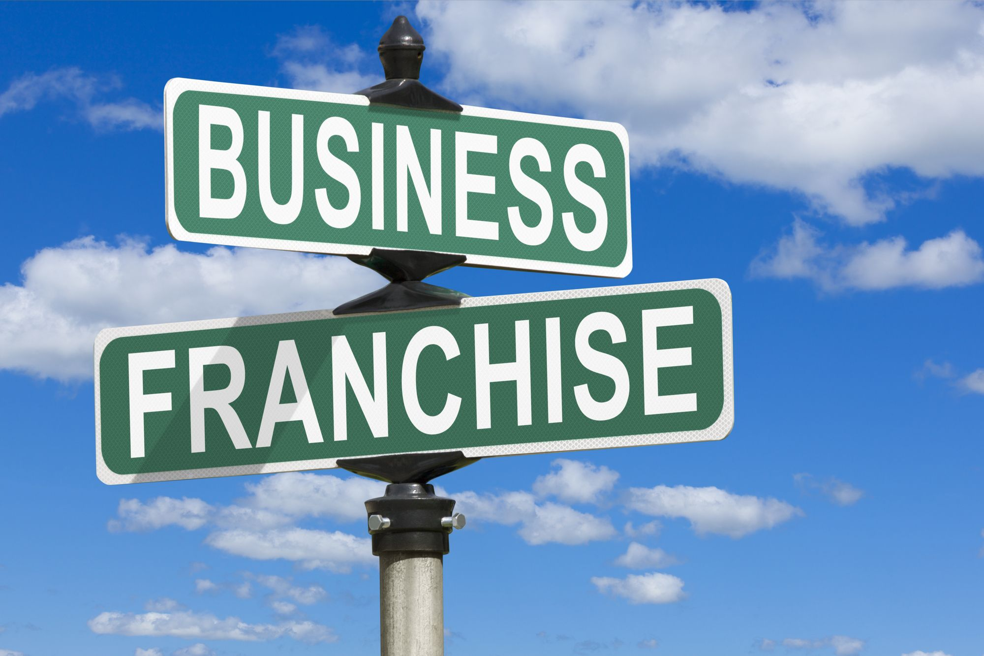 20181212202046 GettyImages 171579730 - 3 Reasons Buying a Franchise Might Be Better Than Starting Your Own Business