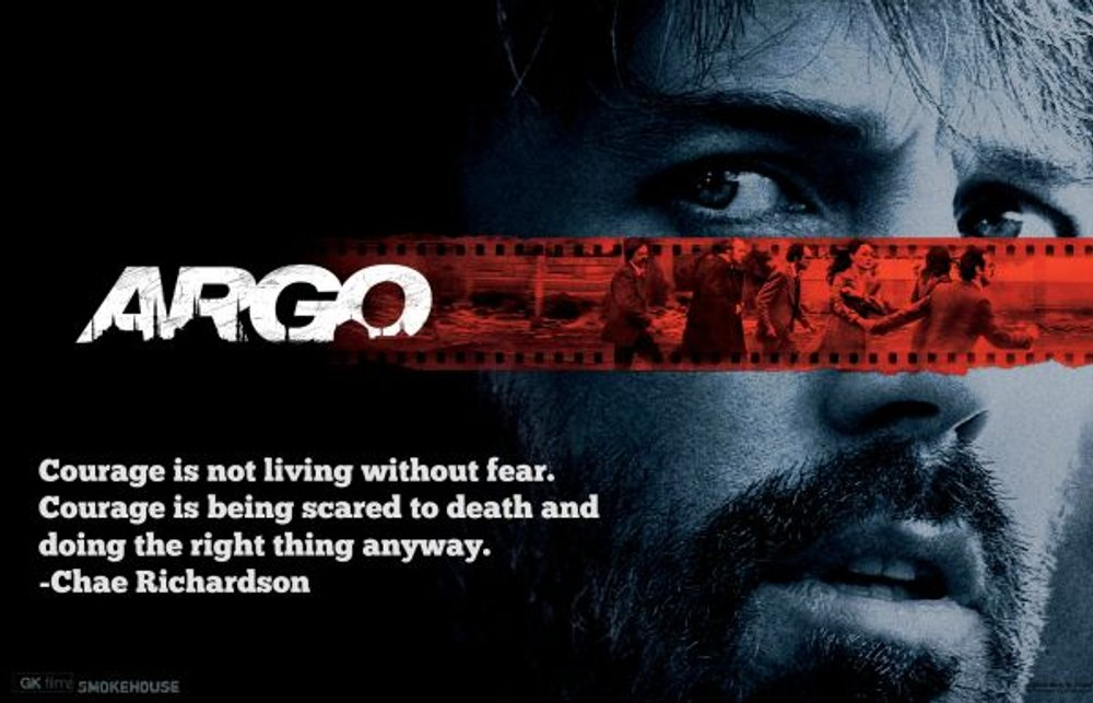 entrepreneur movies Argo - Movies every entrepreneurs should watch and glean some insights from it