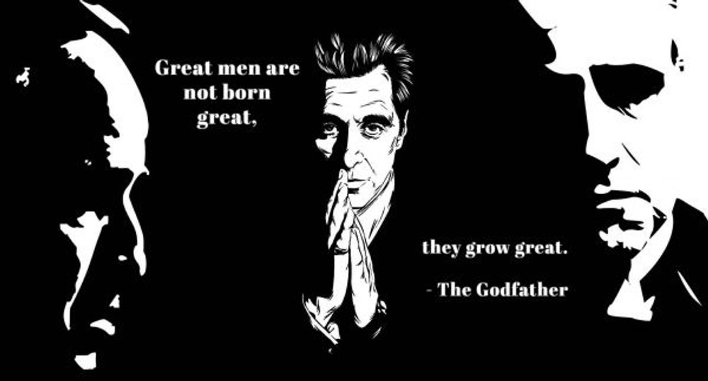 entrepreneur movies TheGodfather1 - Movies every entrepreneurs should watch and glean some insights from it