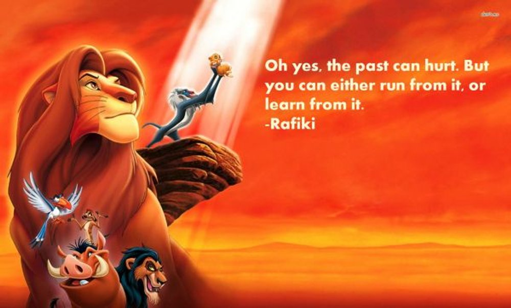 entrepreneur movies TheLionKing - Movies every entrepreneurs should watch and glean some insights from it