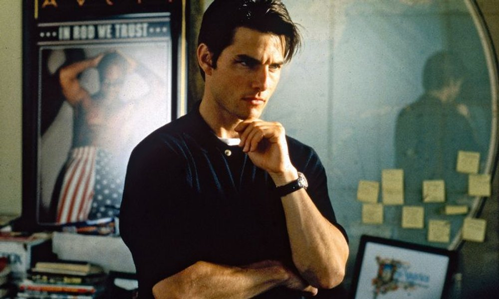 entrepreneur movies jerrymaguire - Movies every entrepreneurs should watch and glean some insights from it