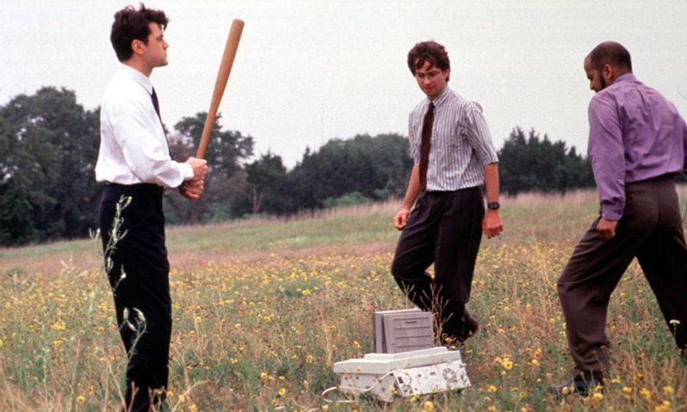 entrepreneur movies officespace - Movies every entrepreneurs should watch and glean some insights from it