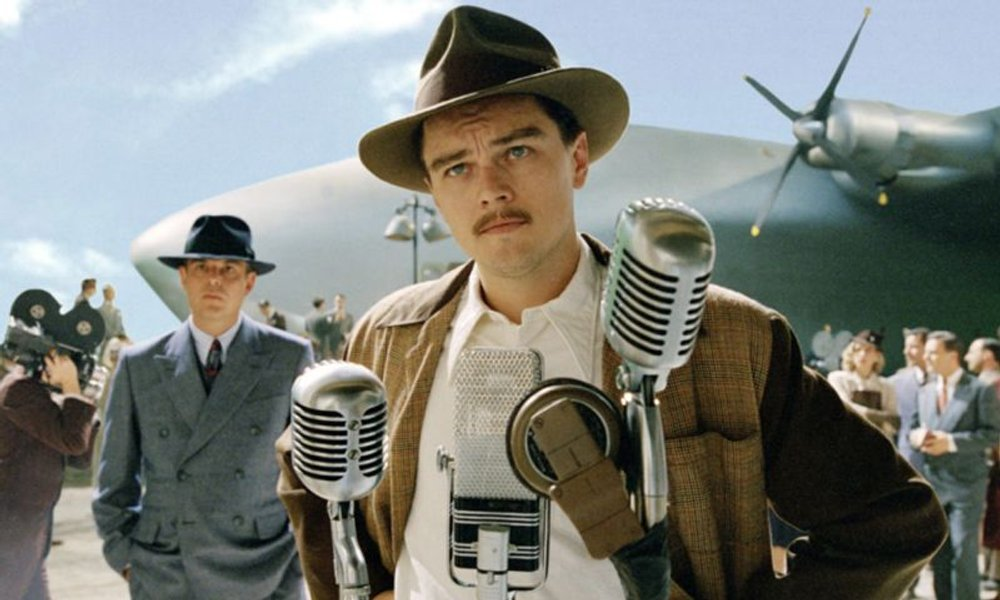 entrepreneur movies theaviator - Movies every entrepreneurs should watch and glean some insights from it