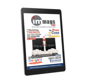 IMMAGS - Internet Marketing Magazine