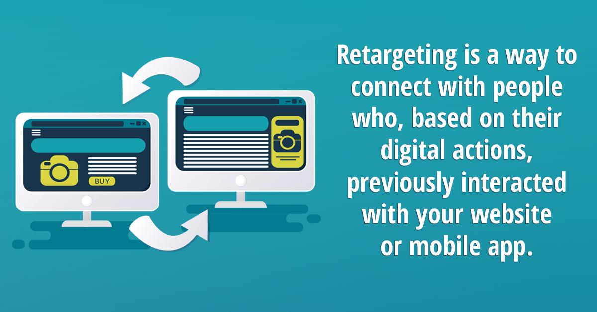 Connect Retarget – Way to Fix Retargeting?